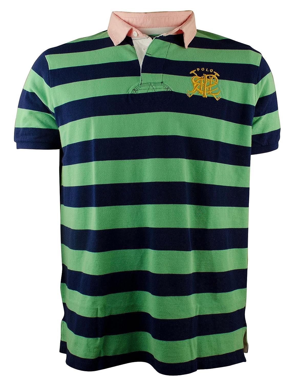 5d703200a Polo Ralph Lauren T Shirts Xlt