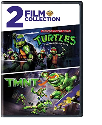 Teenage Mutant Ninja Turtles / Tmnt [Import italien]: Amazon ...
