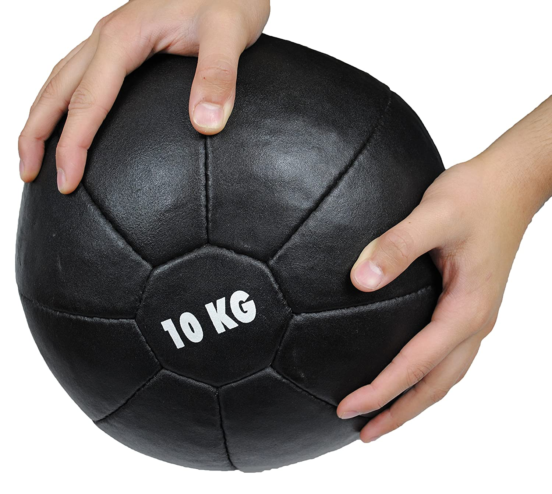 Senshi Japón balón Medicinal Resistente Piel balón Medicinal 10 kg ...