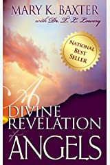 A Divine Revelation of Angels Kindle Edition