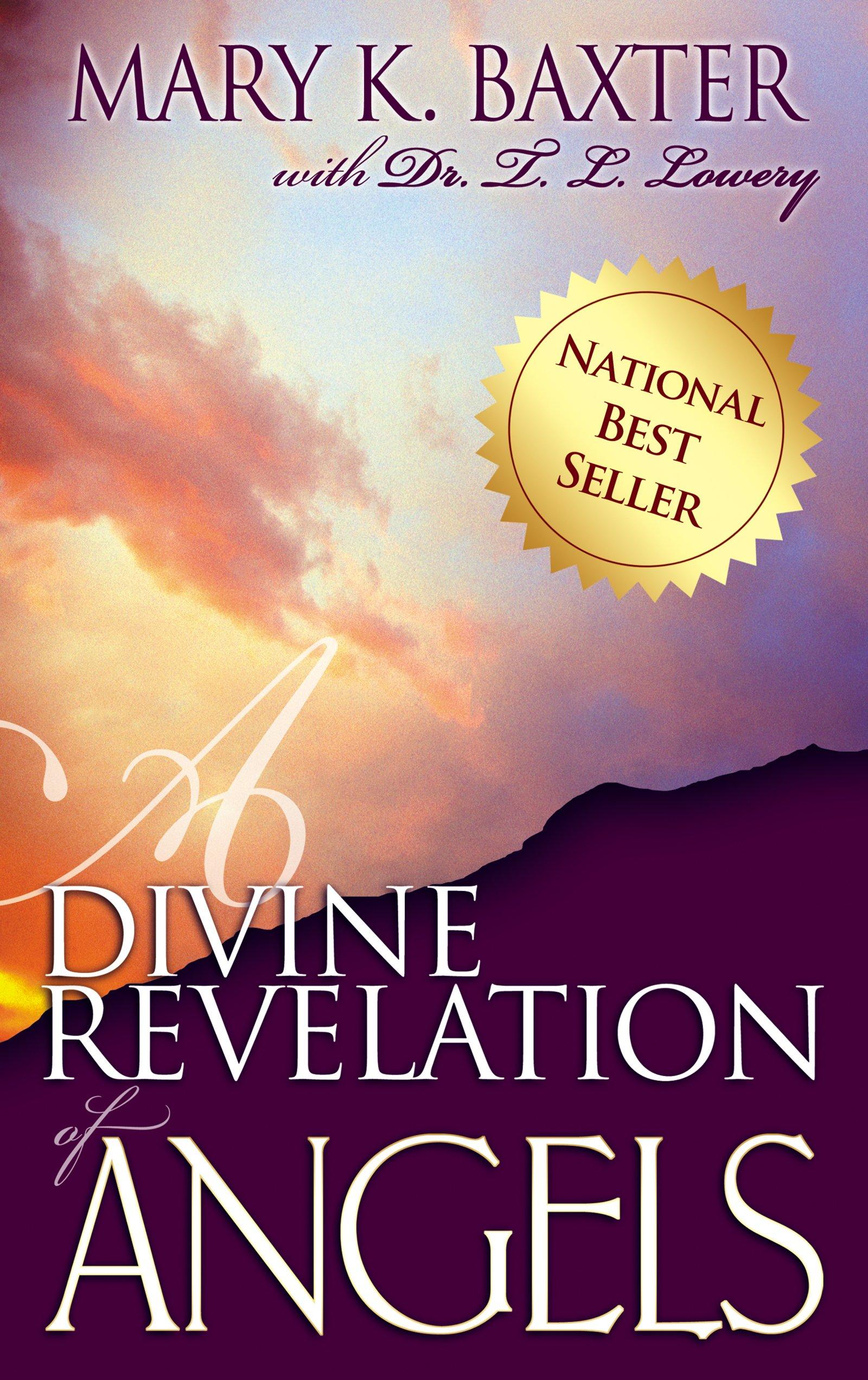 A Divine Revelation of Angels PDF