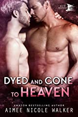 Dyed and Gone to Heaven (Curl Up and Dye Mysteries, #3) Kindle Edition