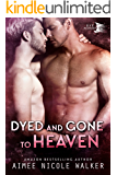 Dyed and Gone to Heaven (Curl Up and Dye Mysteries, #3) (English Edition)
