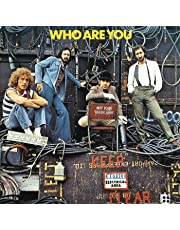 WHO ARE YOU (LP)