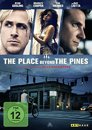 The Place Beyond the Pines [Alemania] [DVD]