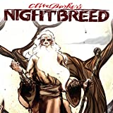 Nightbreed (Collections) (4 Book Series)
