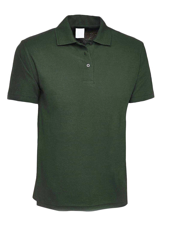 Boys /& Girls Children Premium Polo T Shirts Sizes Age 2 to 13 Years SCHOOL LEISURE