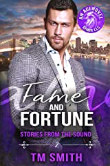 Fame and Fortune (Stories from the Sound (All Cocks Stories) Book 2) Kindle Edition