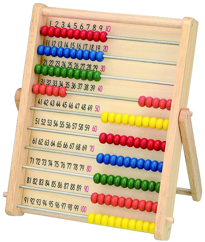 すべての講義 足し算 暗算 : Wooden Abacus Row Four