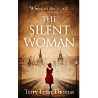 The Silent Woman (Cat Carlisle, Book 1)