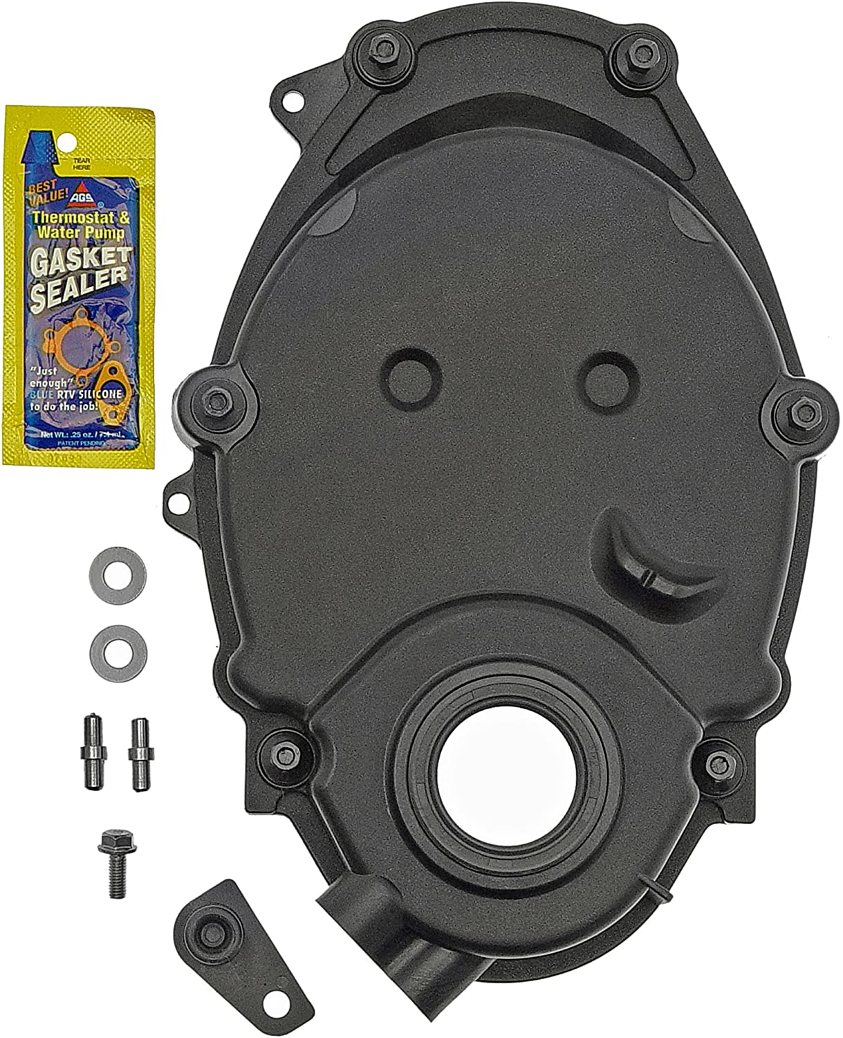 Engine Timing Cover Dorman 635-100