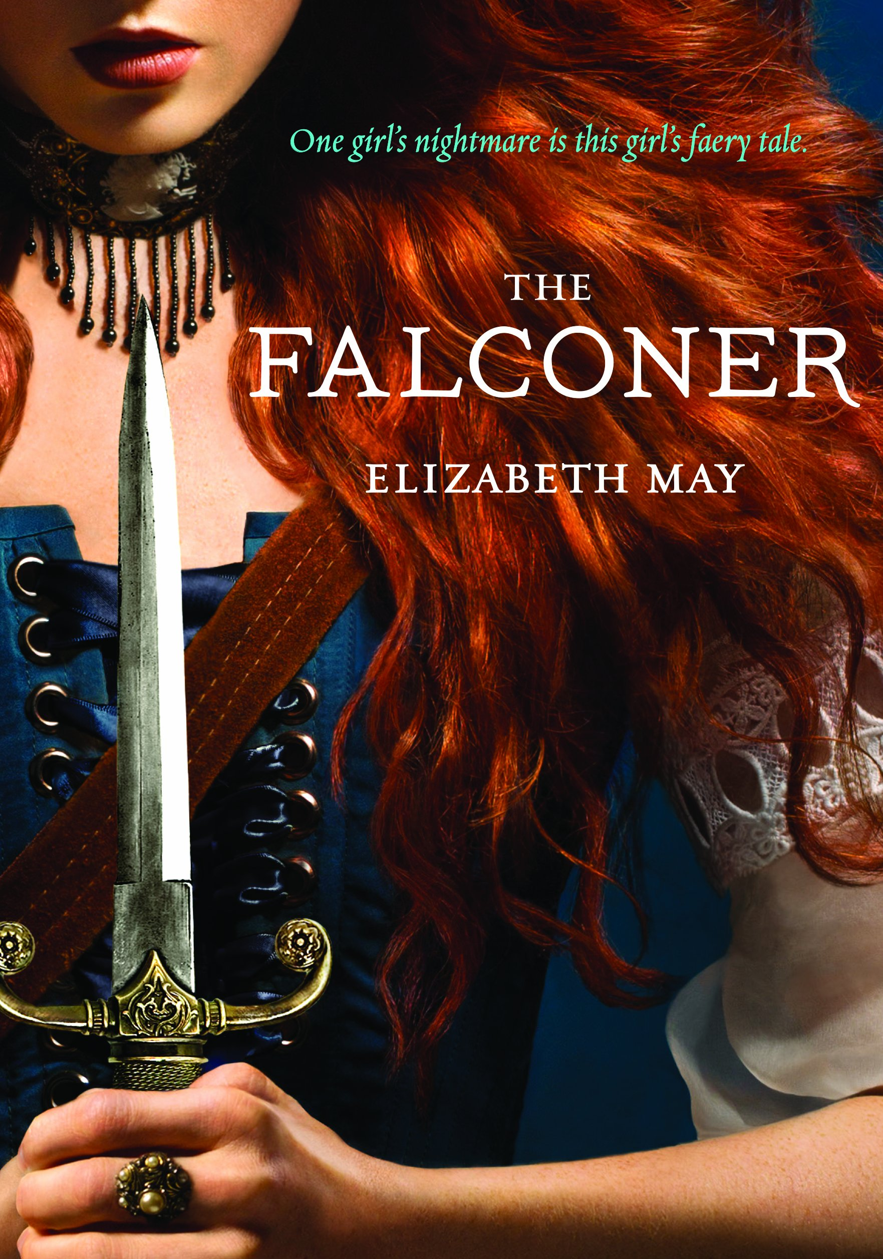 The Falconer: Book One of the Falconer Trilogy ebook