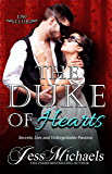 The Duke of Hearts (The 1797 Club)