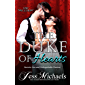 The Duke of Hearts (The 1797 Club) (English Edition)