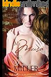 Mi Musa (Una novela histórica perteneciente a El Legado Rothvale nº 1) (Spanish Edition)