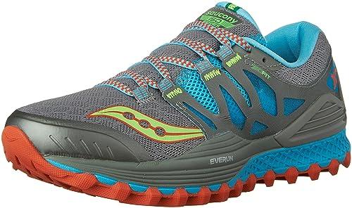 Saucony S10325-1, Zapatillas de Running para Mujer: Amazon.es: Zapatos y complementos