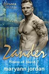 Zander: Heroes at Heart Kindle Edition