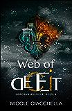 Web of Deceit (Astoran Asunder, book 4)