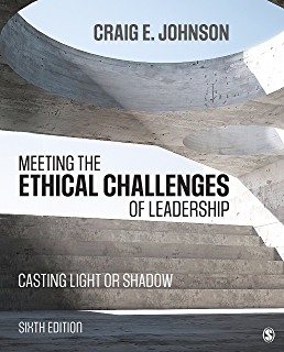 Amazon the art of leadership ebook george manning kindle store meeting the ethical challenges of leadership casting light or shadow fandeluxe Images