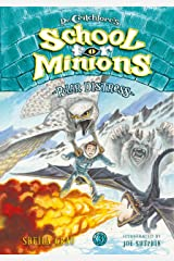Polar Distress (Dr. Critchlore's School for Minions #3) Kindle Edition