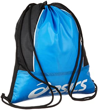 8c0c265075ea ASICS Unisex Adult Team Cinch Bag