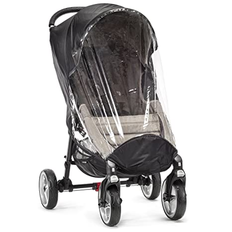 Baby Jogger BJ91051 - Capa de lluvia para City Mini 4