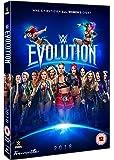 WWE: Evolution 2018 [DVD-PAL方式 日本語無し](輸入版)