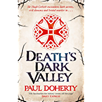 Death's Dark Valley (Hugh Corbett 20) (Hugh Corbett Medieval Mysteries) (English Edition)