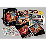 Flash Gordon (40th Anniversary) 4K UHD Collector's Edition [Blu-ray] [2020]