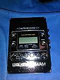 Sony Walkman WM-F2081 Radio Cassette Player