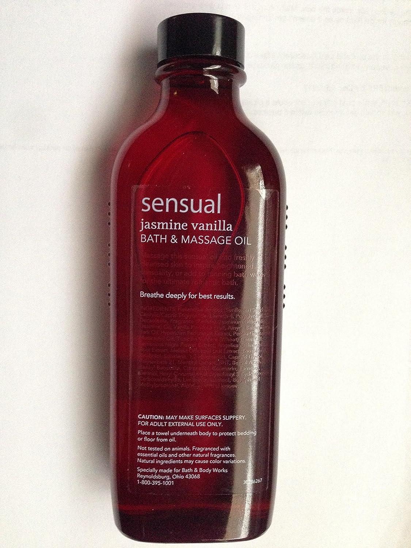 Sensual massage supplies