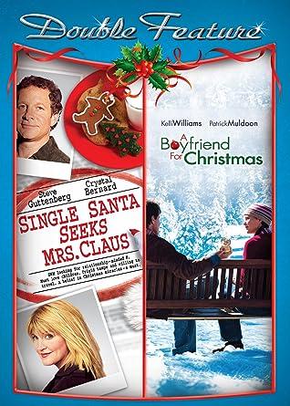 A Boyfriend For Christmas.Amazon Com Single Santa Seeks Mrs Claus A Boyfriend For
