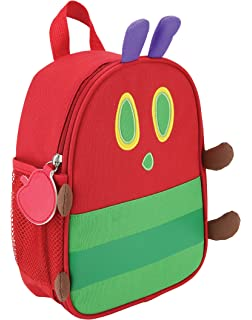 c2f4f29331d2 Eric Carle The Very Hungry Caterpillar Lunchbag