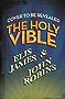 Elis and John Present the Holy Vible