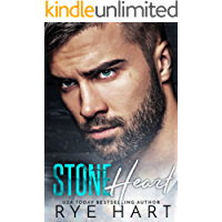 Stone Heart: A Single Mom & Mountain Man Romance