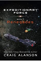 Renegades (Expeditionary Force Book 7) Kindle Edition