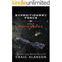 Renegades (Expeditionary Force Book 7)