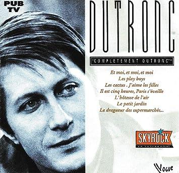 DUTRONC \
