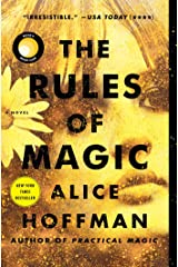 The Rules of Magic: A Novel (The Practical Magic Series Book 1) Kindle Edition