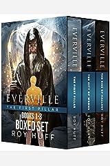 Everville: Books 1-3 Boxed Set Kindle Edition