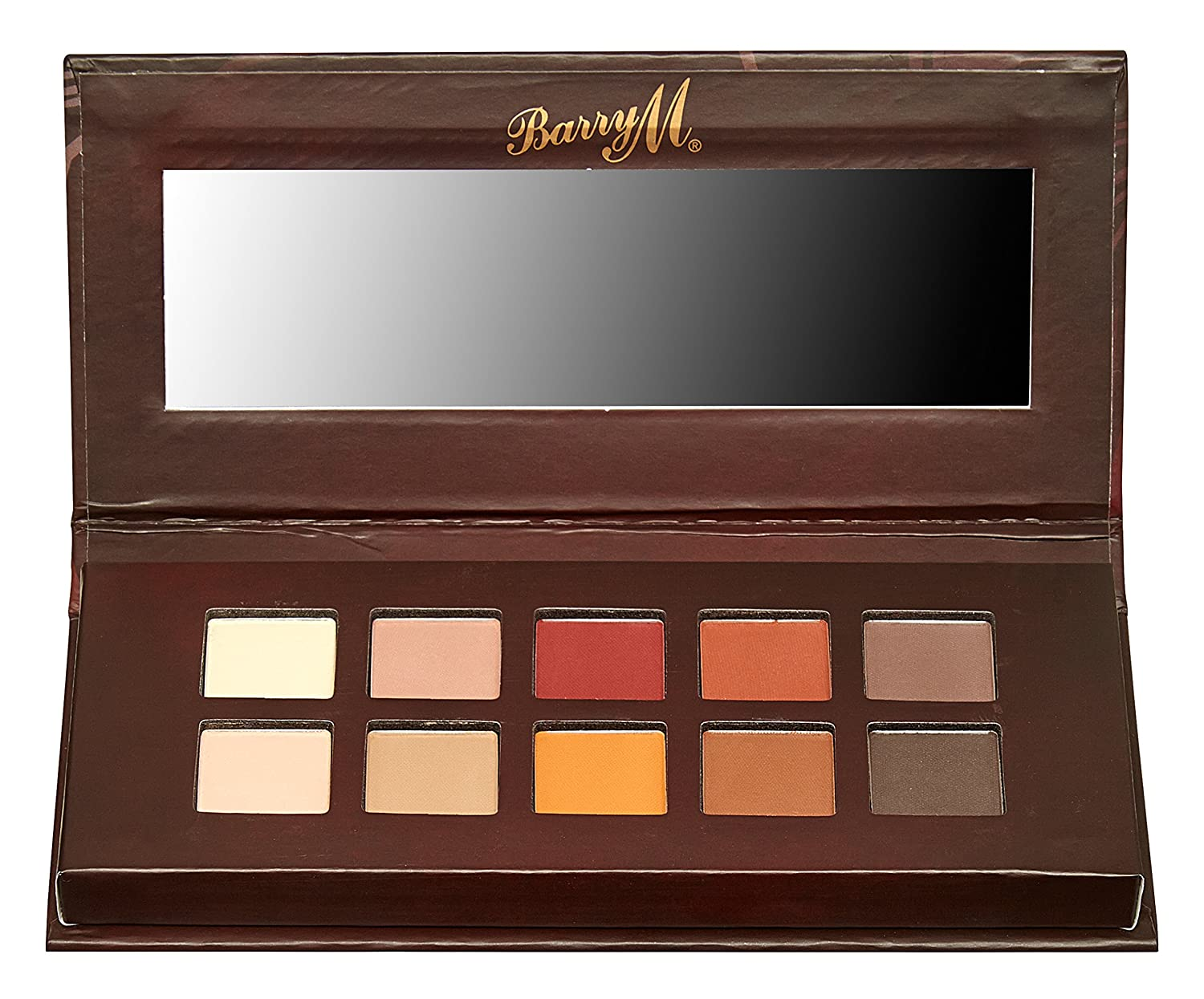 Barry M Fall in Love Eyeshadow Palette BMBE4 F-ESP2