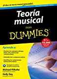 Teoría musical para Dummies (Spanish Edition)