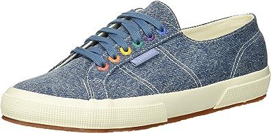 2750 Coloreyedenimw Sneaker
