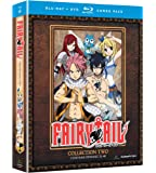 Fairy Tail: Collection Two [Blu-ray] [2009] [US Import]