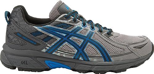 0405363c69 Amazon.com | ASICS Mens Gel-Venture 6 Running Shoe | Trail Running