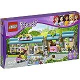 レゴ (LEGO) フレンズ ハートレイクのアニマルクリニック 3188