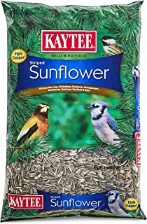 product image for Kaytee Striped Sunflower, 5-Pound