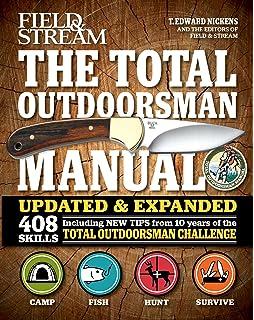 the total deer hunter manual field stream 301 hunting skills