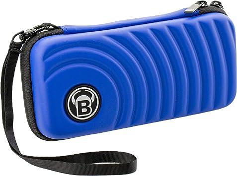 Bulls Orbis S Dartcase Blue Estuche para Dardos, Azul, Small: Amazon.es: Deportes y aire libre
