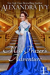 Miss Frazer's Adventure Kindle Edition